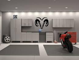Dodge Ram Decals - dodge ram head emblem garage decor interior wall decal sticker