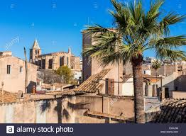 spain balearic islands majorca palma de mallorca old city