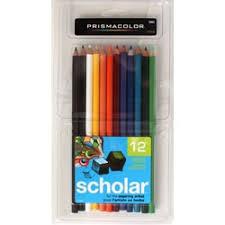 prismacolor colored pencils prismacolor pencils united education