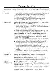 Medical Secretary Resume Samples by Receptionist Resume Skills Cv01 Billybullock Us