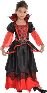 Toddler Girls Halloween Costume Toddler Girls Vampire Queen Costume Party 26 99 Emma