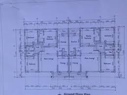 cost of building 2 flat of 3 bedroom each in ibadan properties