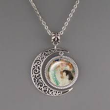 mothers day jewlery necklace s day jewelry baby bath pendant