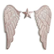 Wings Wall Decor Demdaco Silvestri Everyday Angel Wings Wall Décor U0026 Reviews