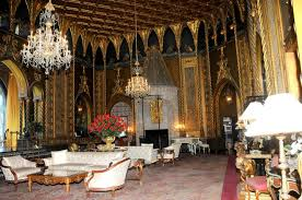 inside mara lago little known fact about mar a lago s history shows why it is the