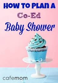 coed baby shower themes how to throw a great co ed baby shower cafemom