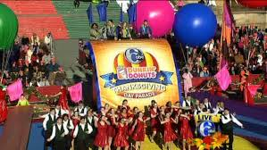 6abc dunkin donuts thanksgiving day parade 2013 studded lineup