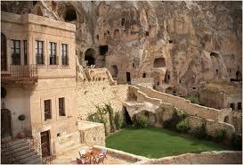 luxury cave hotel located in cappadocia turkey bluepants blog