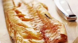 cuisiner le haddock fumé fumé endives et estragon