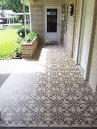 Patio Floor Lights Patio Floor Ideas Ialexander Me