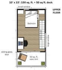 tiny two story house plans