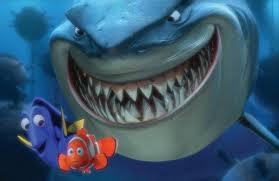 film kartun ikan hiu review finding nemo 3d pengalaman visual yang lebih memukau