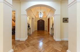 hickory hardwood flooring spotlight combining parquet wide