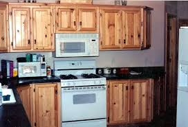 Kitchen Cabinet Forum by Pine Kitchen Cabinets Home Depot Rustic Cabin Withknotty Forum