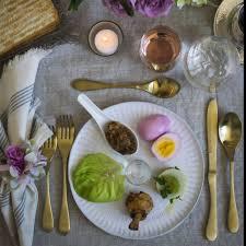 seder plate ingredients passover seder plate and haroset thefeedfeed