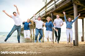 Photographers In Virginia Beach Virginia Beach Family Photographers Lynnhaven Pier Family Photos