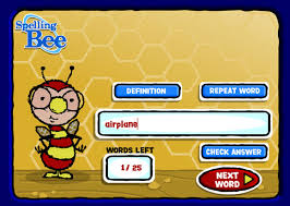 10 spelling bee game websites that help your children spell words