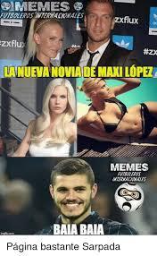 Lopez Meme - utboleros internacionales zxfluxo zxflu zx lanuevanovia de maxi