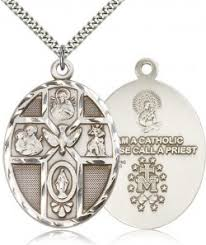catholic necklaces view all jewelry catholic faith store