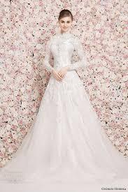 long sleeve modest wedding dress all women dresses