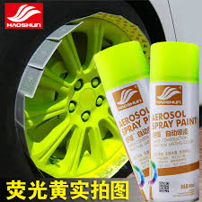 black light spray paint aerosol uv blacklight reactive spray paint glow shine color in day