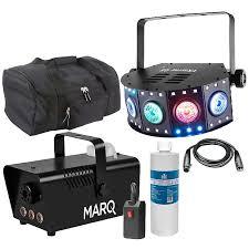 chauvet dj fxarray q5 effect light chauvet dj fxarray q5 quad color led wash light marq fog reverb
