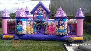 halloween bounce house rentals disney princess toddler bounce house houston sky high party rentals