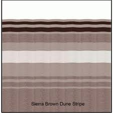 Carefree Colorado Awning Replacement Fabric Carefree Ju198a00 Replacement Rv Awning Fabric 19 U0027 Sierra Brown