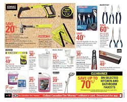 canadian tire weekly flyer weekly long weekend sale sep 1