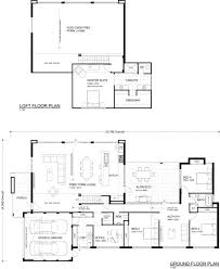 free floorplans floor plan friday free form living area with a void