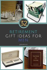 40 best retirement gift ideas for men dad husband