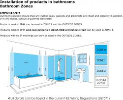 bathrooms bathroom mirror shaver socket ebay 30 remarkable zone
