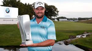 scores bmw golf marc leishman gets redemption in chicago wins bmw chionship