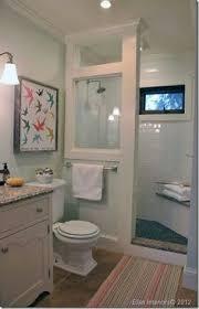 shower bathroom designs bathroom remodel farm house mint walk in shower tile vintage