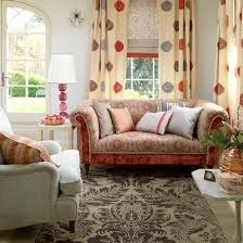 Cottage Style Sofa by Collection Of Country Living Room Styles Home Interior Design