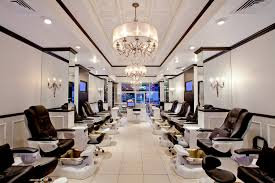 posh nail spa uptown dallas nail spa