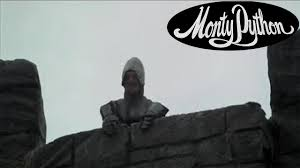french taunter monty python and the holy grail youtube