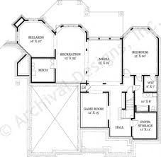 campden traditional house plans luxury house plans