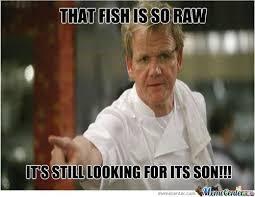 Holy Crap Meme - 17 best images about holy crap gordon ramsay memes on pinterest