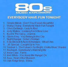 80s song quotes