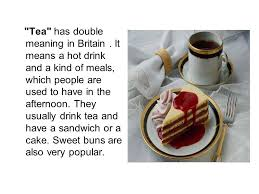 meaning of cuisine in and cuisine in britain used to a