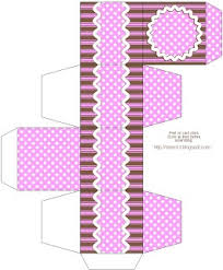 25 best diy packaging images on pinterest box templates gift