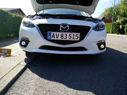 2016 mazda 3 fog light kit help a poor newbie can t find 2014 2016 bulb replacement how to