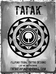 filipino tribal tattoo designs and meanings 100 tattoos ideas