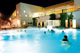 Bad Birnbach Hotels Rottal Terme Bad Birnbach Niederbayern Thermen Hotels Therme