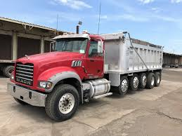 mack dump truck dump trucks for sale with the best deals in town