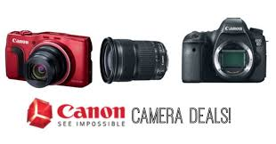 canon pre black friday sale cameras printers more southern
