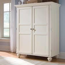 White Wardrobe Closet Bedroom Armoire Wardrobe Closet Lightandwiregallery Com