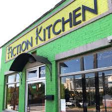 the fiction kitchen is making vegan bbq legit in north carolina