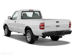 Ford Ranger Truck 2008 - ford ranger regular cab specs 2008 2009 2010 2011 autoevolution